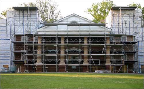 Montpelier Restoration