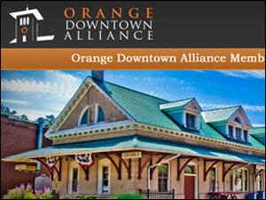 Orange Downtown Aliance Membership Database
