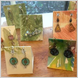 CMGreenery - Cynthia Mittler - Jewelry